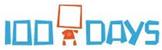 Logo 100-days