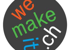 Logo wemakeit