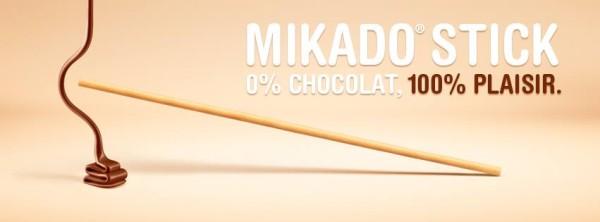 La stratégie Mikado : un bad buzz pour doper les ventes