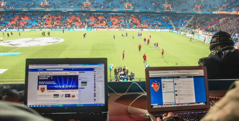 TWITTER ET FOOTBALL : LES CLUBS SUISSES ONT SUIVI LE MOUVEMENT