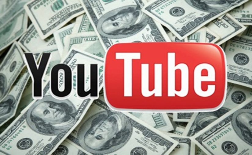 YouTube, vitrine publicitaire par excellence ?