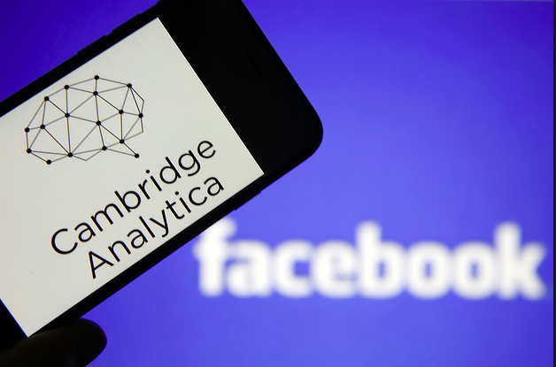 La gouvernance des algorithmes – la cas Cambridge Analytica