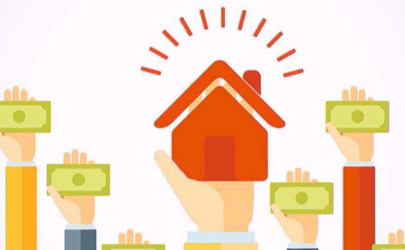 Acheter un mètre carré d'un immeuble? – <i>Yes we can</i>